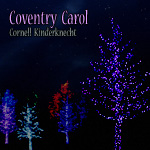 Cornell Kinderknecht, Coventry Carol digital single