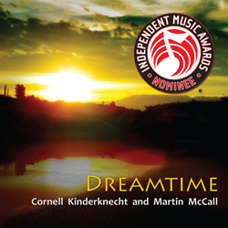 Cornell Kinderknecht and Martin McCall, Dreamtime CD
