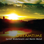 Cornell Kinderknecht Dreamtime CD
