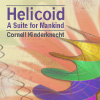 Helicoid, A Suite for Mankind, digital single