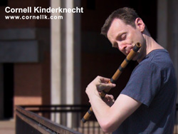 Cornell Kinderknecht - Photo from Returning Home photo shoot