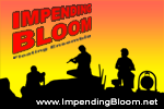 IMPENDING BLOOM Floating Ensemble